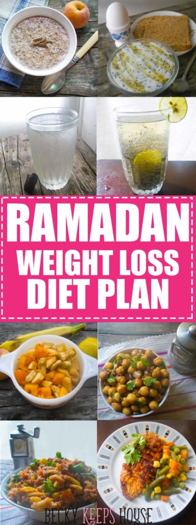 Ramadan weight loss diet plan becky keeps house becky keeps house ramadan weight loss diet plan this is the ramadan weight loss forumfinder Choice Image